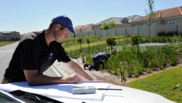 Irrigation Audits