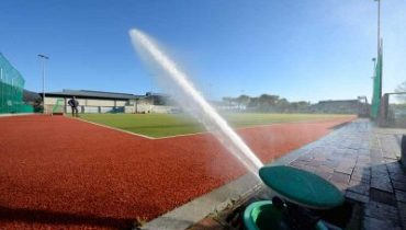 New Irrigation Systems