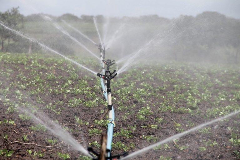 Agricultural Irrigation