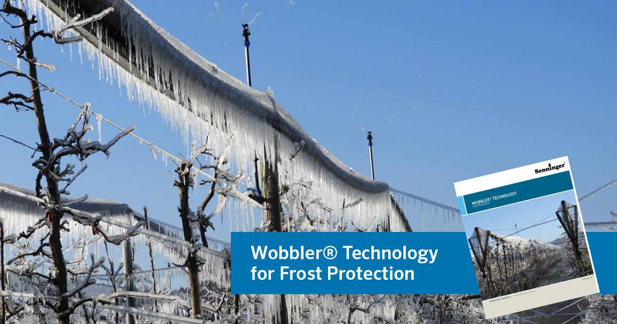 Senninger Irrigation Frost Protection